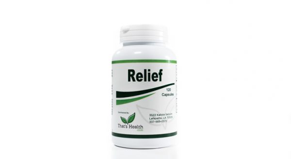 Relief Product Image